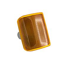 Повторювач повороту жовтий DAF ХF-95 без роз'єму CARMOS