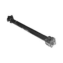 Вал карданний середній 1483 мм (квадратний фланець) / БЕЛКАРД
