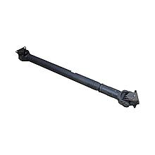 Вал карданний середній 1483 мм (квадратний фланцец) нового зразка / самоскладання