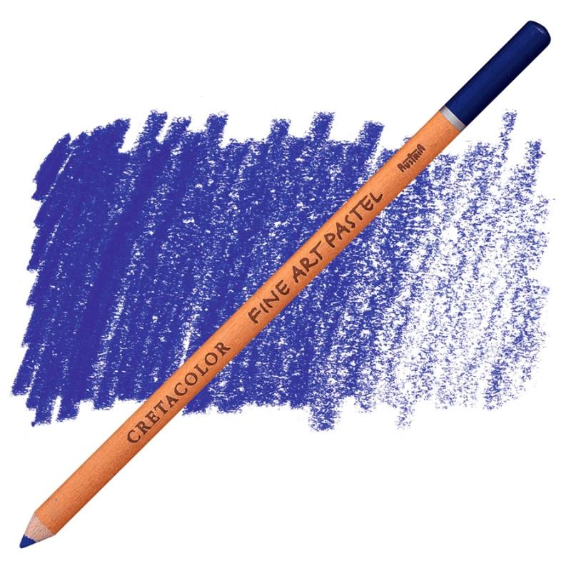 Пастельний олівець Ультрамарин Cretacolor