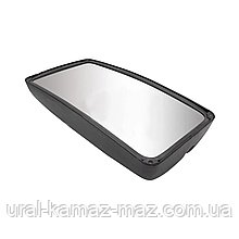 Зеркало заднего вида основное с подогревом DAF 95XF,CF, VOLVO F, FL