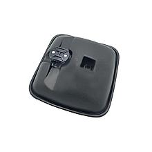Дзеркало заднього виду додаткове з підігрівом VOLVO серії F10 - F12 (400 POWER)
