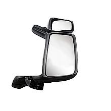 Дзеркало заднього виду з підігрівом і мотором VOLVO FH 12-16 - FM 9-12 Ver.II Права сторона