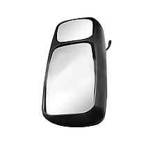 Дзеркало заднього виду моноблочне з підігрівом і мотором VOLVO FH - FM Права сторона