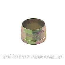 Внешняя укрепляющая втулка (конусная муфта) полиамидного шланга Ø 9 Х 12 мм