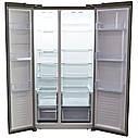 Холодильник Delfa SBS 482S, фото 6