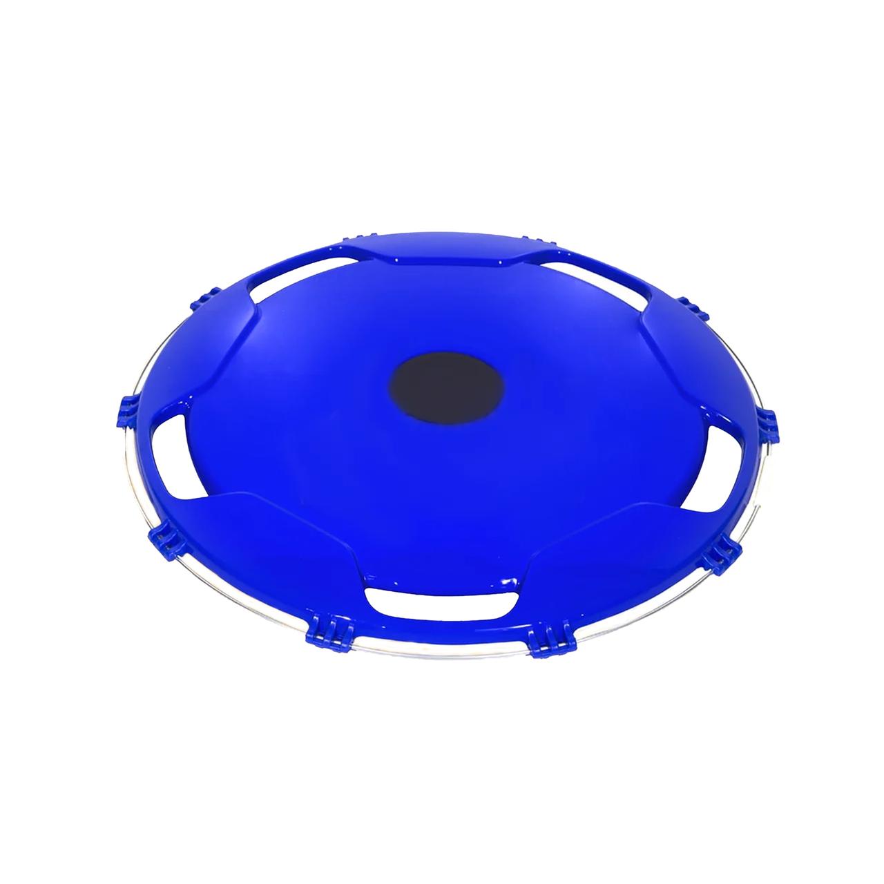 Колпак пластиковый на заднее колесо 22,5 Синий