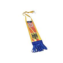 Вимпел декоративний MERCEDES Синій
