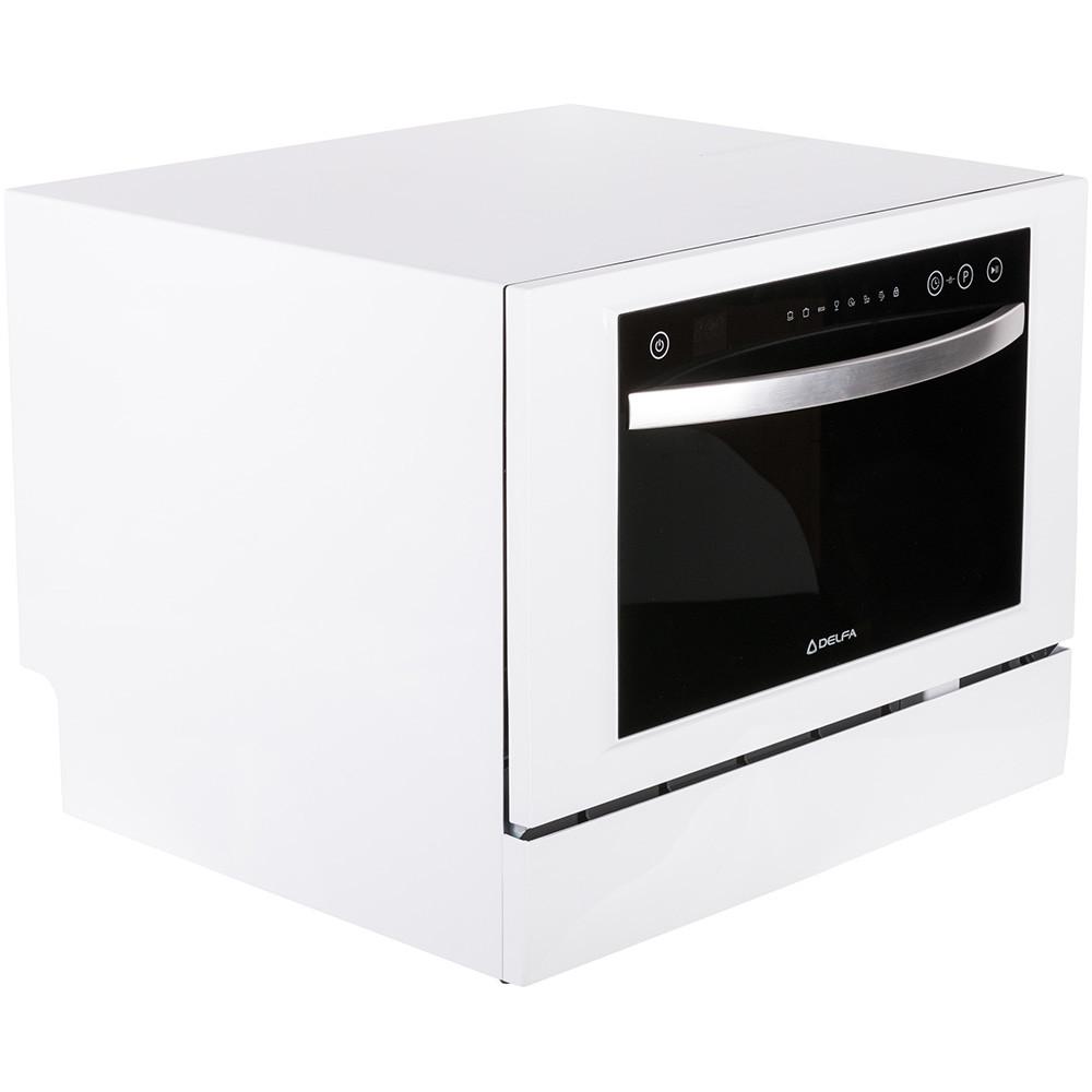 Посудомоечная машина Delfa DDW-3604