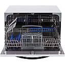 Посудомоечная машина Delfa DDW-3604, фото 10