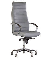 Крісло для керівників IRIS steel chrome / Кресло для руководителей IRIS steel chrome
