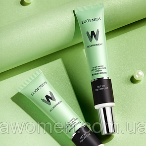Консилер Luofmiss Block Defect Silky Concealer 30 g (зеленый)