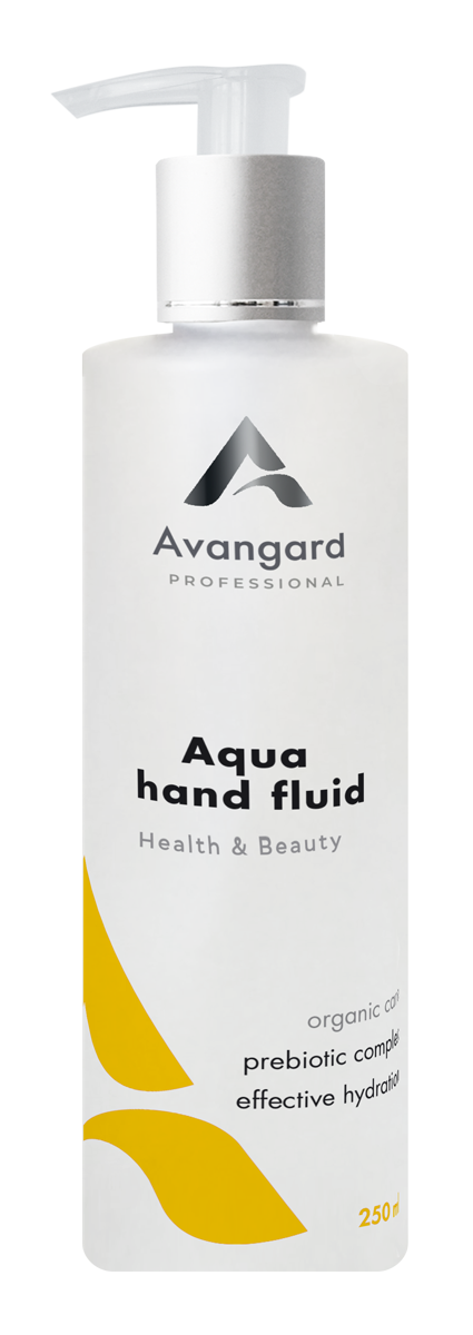 Аква-флюїд для рук з морським колагеном 500