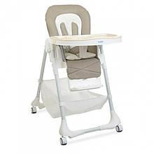 Детский стульчик для кормления 3822 NUDE BEIGE
