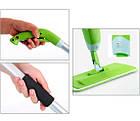 Швабра с распылителем Healthy Spray Mop, швабра спрей, фото 7
