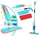 Швабра с распылителем Healthy Spray Mop, швабра спрей, фото 8
