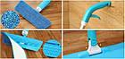 Швабра с распылителем Healthy Spray Mop, швабра спрей, фото 9