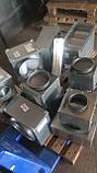 Жироулавливающие фильтра из нержавеющей стали, фото 2