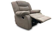 Крісло-реклайнер Ashley, крісло з реклайнером, реклайнер, м'яке крісло, фото 3