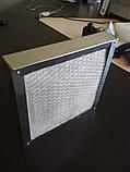 угольный фильтр для вентиляции 125, фото 2