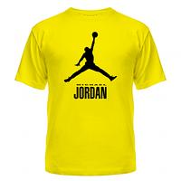 Футболка Michael Jordan
