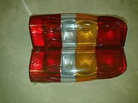 Фонарь транзит, задний фонарь форд транзит, фонарь форд левый, фонарь транзит правый