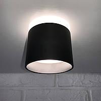 Накладной LED светильник (6+3)W Sundy DDL-267 (чёрный)