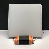 Світильник LED врізний Sundy PB 24-S 18W, фото 1