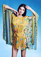 Платье - туника женская Yaremche, S/M,  Komilfo