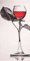 Плитка Атем настенная пано Spain Rose Panno 590х595 мм