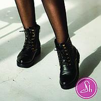Оригинальные женские ботинки