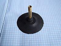 А/вентиль TR-50 (ГК-50), Китай, обрезиненный, ровный