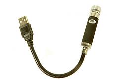Лазерная указка HLV Laser SN-B12usb