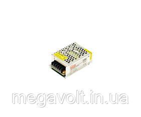 Блок питания 24W 12V негерметичный premium Jinbo