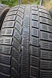 Шины б/у 195/65 R15 Toyo Snowprox S943, 4мм, комплект, фото 3