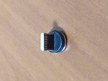 Коннектор для магнітного кабелю Lighining ( iPhone)