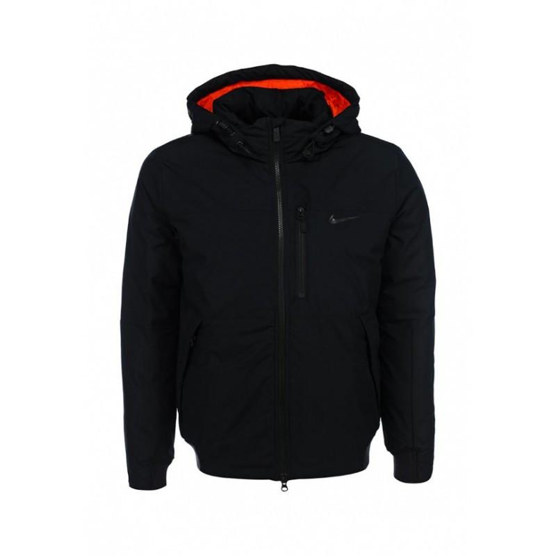6b530d27 Мужская куртка Nike ALLIANCE JKT-HOODED (Артикул: 678293-010) - Интернет