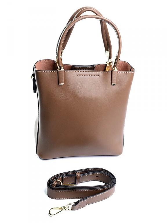 Жіноча сумка 901HK хаки