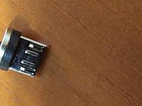 Коннектор для магнитного кабеля МИКРО USB