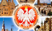 Мульти Виза Польша - Год