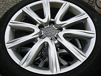 """Колеса 18"""" Audi А6"""