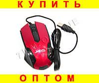 Мышь проводная M10 JEDELL USB