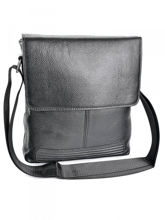 Мужская сумка 98089 черная