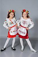 Детский национальный костюм Украинка
