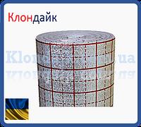Подложка фольгированная с разметкой 5 мм(50м2)