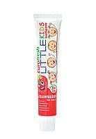 Детская зубная паста Eurofresh Little Kids Farmasi 50 мл