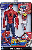 Фигурка Человек Паук Spider-Man Marvel Titan Hero Power Fx Оригинал от Hasbro