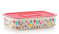 Акваконтроль Мороженое на 500мл Tupperware