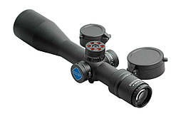 Приціл оптичний Discovery Optics VT-3 4-16x44 SF FFP