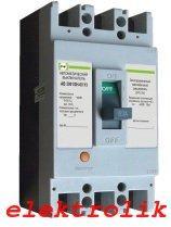 Автоматический выключатель FMC1/3U 20А  3-5In  (АВ 3001/3Н)